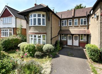 Thumbnail 2 bedroom maisonette for sale in Wellington Road, Hatch End, Middlesex