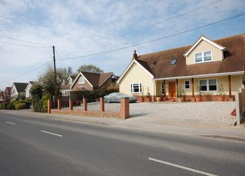 Thumbnail 4 bed detached house for sale in Downham Road, Downham, Essex