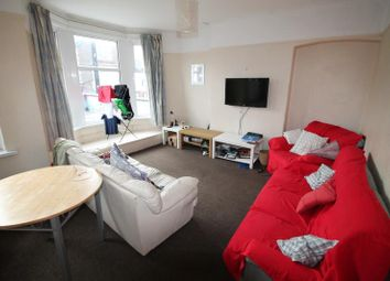 Thumbnail 4 bed flat to rent in Whitchurch Road, Heath, Cardiff