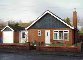 Thumbnail 2 bed bungalow for sale in Trent Port Road, Marton, Gainsborough