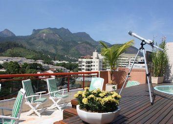 Thumbnail 4 bed terraced house for sale in Estrada Pau-Ferro, Freguesia, Rio De Janeiro