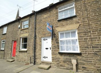 Thumbnail 1 bed cottage to rent in Wellington Road, Bollington, Macclesfield, Cheshire