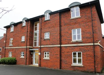 Thumbnail 2 bed flat to rent in Cunetio Gardens, White Horse Road, Marlborough