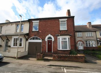 Thumbnail 2 bed semi-detached house for sale in Stourbridge, Wollaston, Wood Street