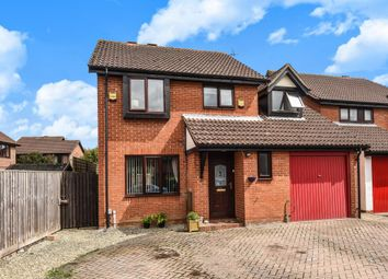 Thumbnail Detached house for sale in North Abingdon, Oxfordshire OX14,