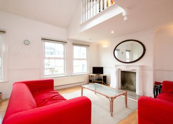 Thumbnail 8 bed terraced house for sale in Strathblaine Road, Clapham Junction