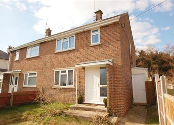 Thumbnail 3 bed semi-detached house for sale in Worrall Hill, Lydbrook