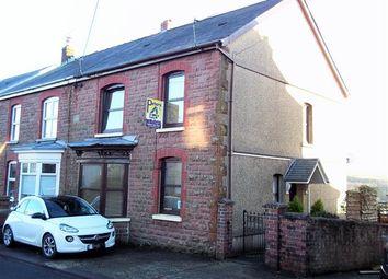 Thumbnail 3 bed semi-detached house for sale in Llandeilo Road, Brynamman, Ammanford