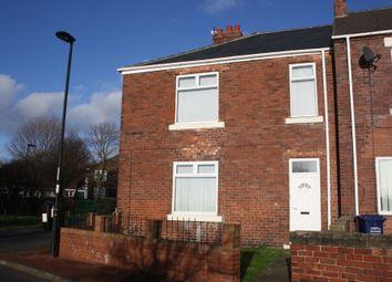 Thumbnail 3 bed end terrace house to rent in Loraine Terrace, Lemington, Newcastle Upon Tyne