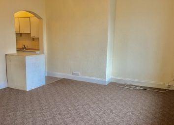Thumbnail 1 bedroom flat to rent in Laira Avenue, Laira, Plymouth
