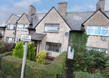 Thumbnail 2 bed terraced house for sale in Lilac Avenue, Garden Village, Hull, East Yorkshire