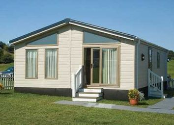 Thumbnail 2 bed property for sale in Superior Lodge 2, Sheerness Holiday Park, Halfway Road, Sheerness