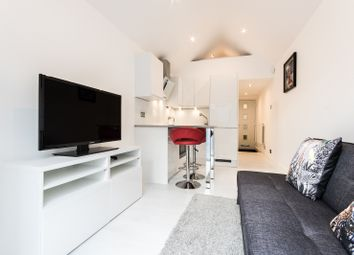 Thumbnail 1 bedroom flat to rent in Cholmley Terrace, Portsmouth Road, Thames Ditton