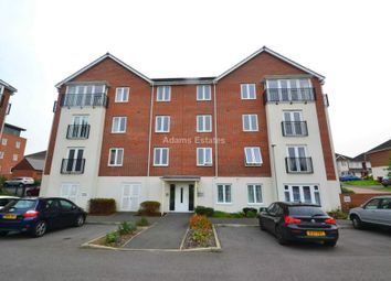 Thumbnail 2 bed flat to rent in Regis Park Road, Earley, Reading