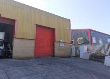Thumbnail Light industrial for sale in Unit 2, Heol Ffaldau, Brackla Industrial Estate, Bridgend