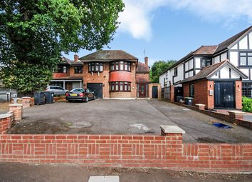 Thumbnail 5 bed detached house for sale in Chigwell Rise, Chigwell