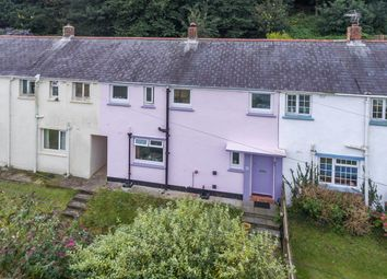 Thumbnail 3 bed terraced house for sale in Blue Anchor Way, Dale, Haverfordwest