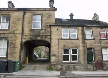 Thumbnail 3 bed cottage to rent in Woodhead Road, Hinchliffe Mill, Holmfirth