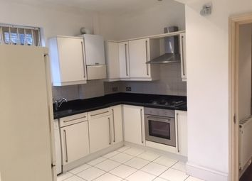 Thumbnail 3 bed flat to rent in Hillmarton Road, London