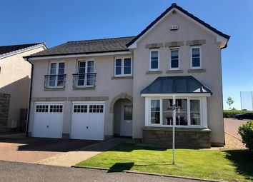 Thumbnail 5 bed property for sale in Maurice Wynd, Dunblane
