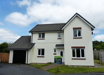 Thumbnail 4 bed detached house for sale in Panteg Uchaf, Narberth, Pembrokeshire