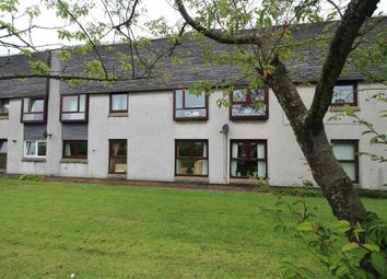 Thumbnail 1 bed flat for sale in Shore Street, Gourock