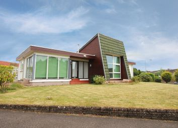 Thumbnail 3 bed detached bungalow for sale in Moyness Park Crescent, Blairgowrie, Perthshire