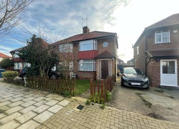 3 bed semi-detached house to rent in Westleigh Gardens, Edgware HA8