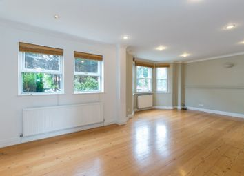 Thumbnail 3 bed flat to rent in Lower Richmond Road, Putney