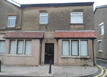 Thumbnail 1 bed flat for sale in Belmont Avenue, Blackpool