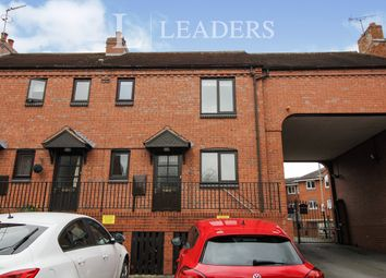 Thumbnail 1 bed flat to rent in Port House, Lowesmoor Terrace