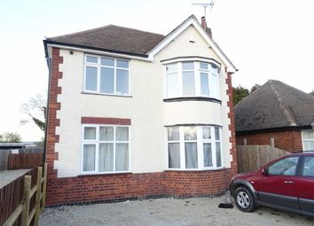 Thumbnail 3 bed detached house to rent in Coventry Road, Hinckley