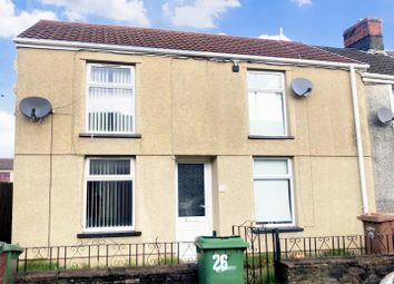 Thumbnail 2 bed property to rent in High Street, Nelson, Caerphilly