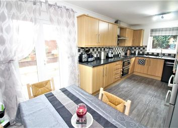 Thumbnail 3 bed end terrace house for sale in Ash Grove, Milford Haven, Pembrokeshire.