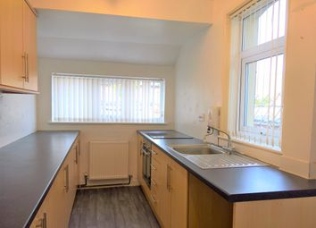 Thumbnail 2 bed terraced house to rent in Bright Street, Crewe, Cheshire