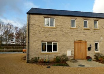Thumbnail 4 bed semi-detached house to rent in Weald, Bampton