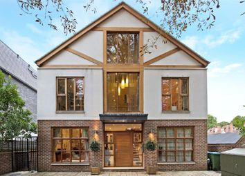 Thumbnail 7 bed detached house for sale in Kidbrooke Grove, Blackheath, London