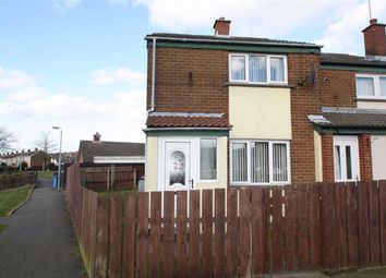 Thumbnail 2 bedroom terraced house to rent in Brookside Terrace, Ballynahinch