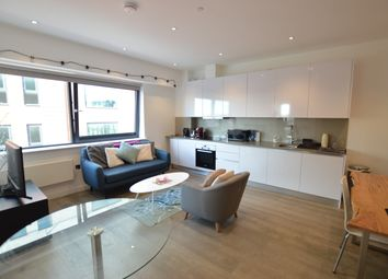 Thumbnail 1 bed flat for sale in Bath Road, Slough, Berkshire
