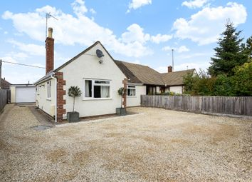 Thumbnail 2 bed semi-detached bungalow for sale in Folly View Road, Faringdon