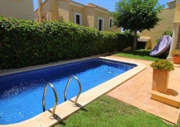 Thumbnail 3 bed town house for sale in Nova Santa Ponsa, Balearic Islands, Spain