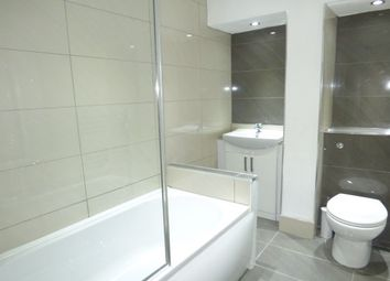 Thumbnail 2 bedroom property to rent in Waterloo Terrace, Ashton-On-Ribble, Preston