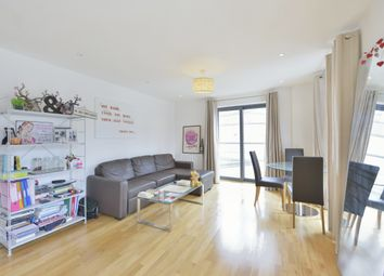 Thumbnail 2 bedroom flat to rent in Calvin Street, London