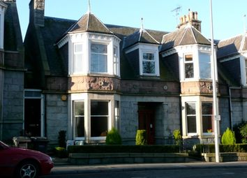 Thumbnail 4 bed flat to rent in Argyll Place, Rosemount, Aberdeen