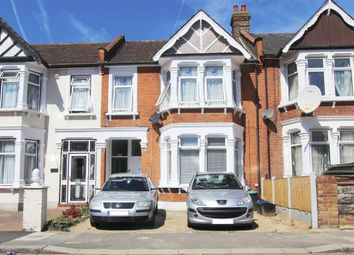 Thumbnail 2 bed flat for sale in Cambridge Road, Seven Kings, Essex