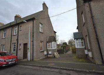Thumbnail 2 bed flat for sale in Cadham Terrace, Glenrothes