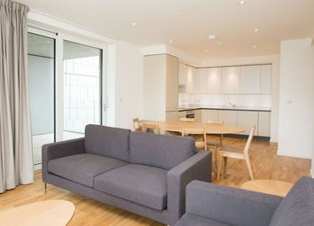 Thumbnail 3 bed flat to rent in Mirabelle Gardens, London