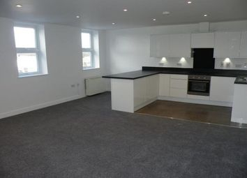 Thumbnail 1 bedroom flat to rent in Plough Road, Yateley