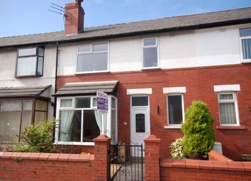 Thumbnail 3 bed terraced house to rent in Mayfield Avenue, Blackpool