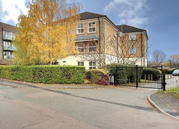 Thumbnail 2 bed flat for sale in Lime Court, Hendon